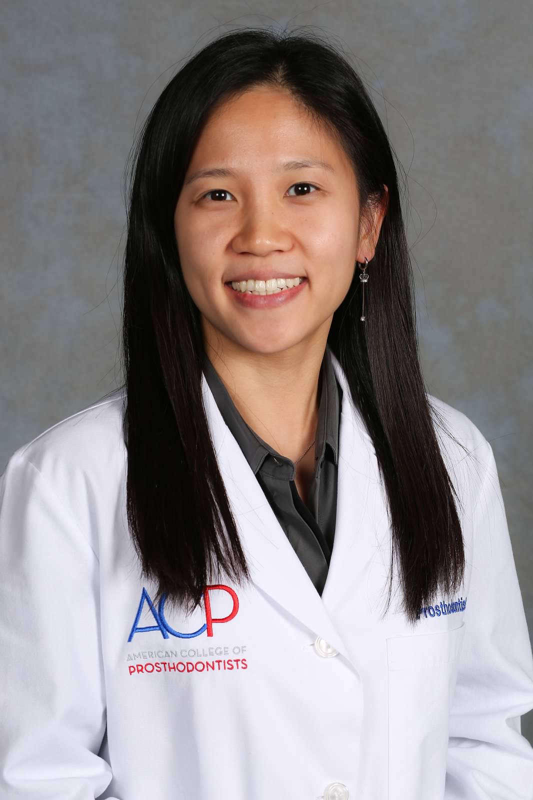 Dr. Connie Kim